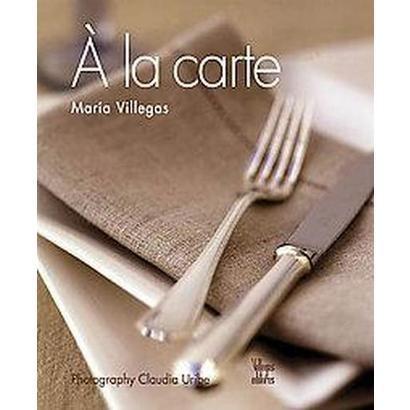 A LA Carte (Hardcover)