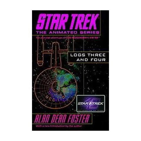 Star Trek (Paperback)