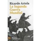 La segunda guerra mundial/ The World War II (Revised / Expanded) (Paperback)