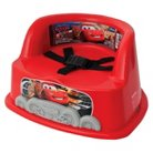 The First Years Simple and Secure Booster - Disney-Pixar Cars