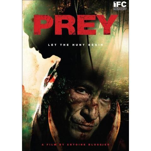 Prey (Widescreen)