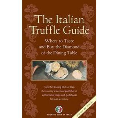 Guide to the Truffle Towns (Paperback)