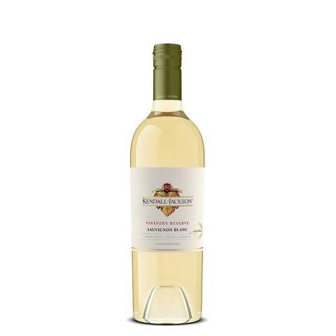 Kendall-Jackson Vintner's Reserve Sauvignon Blanc 750 ml
