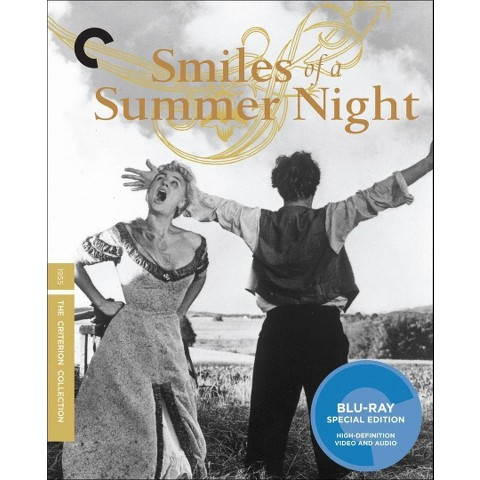 Smiles of a Summer Night (Criterion Collection) (Blu-ray) (R)