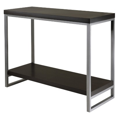 Winsome Jared Console Table - Black