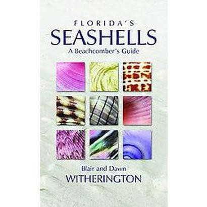 Florida's Seashells (Paperback)