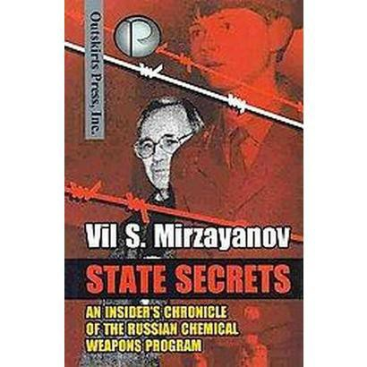 State Secrets (Hardcover)