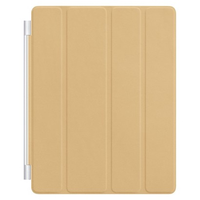 Apple® iPad 2 Smart Cover - Tan (MC948LL/A)