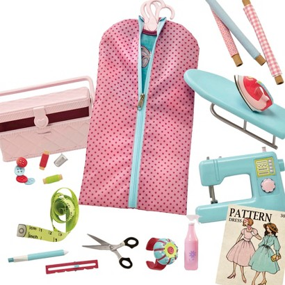 Our Generation Dressmaking Accessory Kit