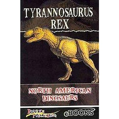 Tyrannosaurus Rex (CD-ROM)