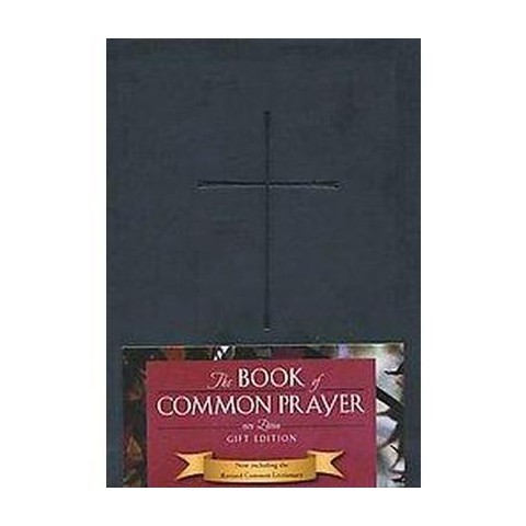 The Book of Common Prayer (Gift) (Paperback)