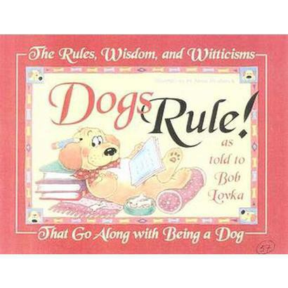 Dogs Rule! (Paperback)