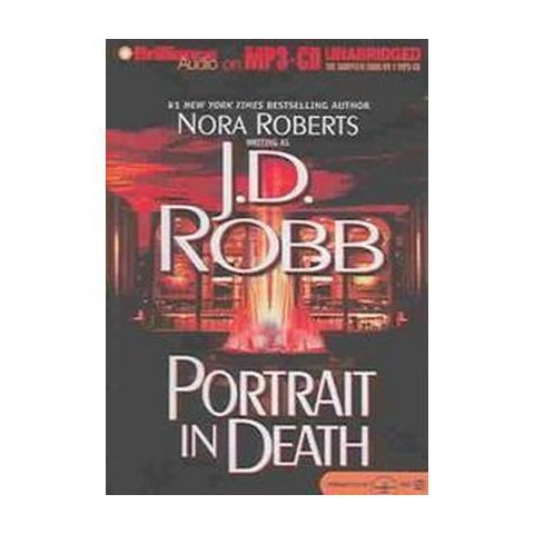 Portrait in Death (Unabridged) (Compact Disc)