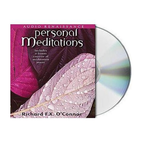 Personal Meditations (Unabridged) (Compact Disc)