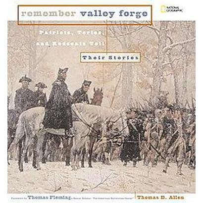 Remember Valley Forge (Hardcover)