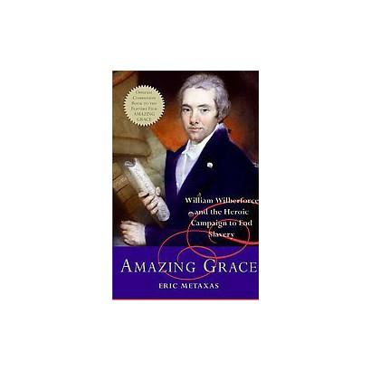 Amazing Grace (Hardcover)