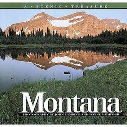 Montana (Hardcover)