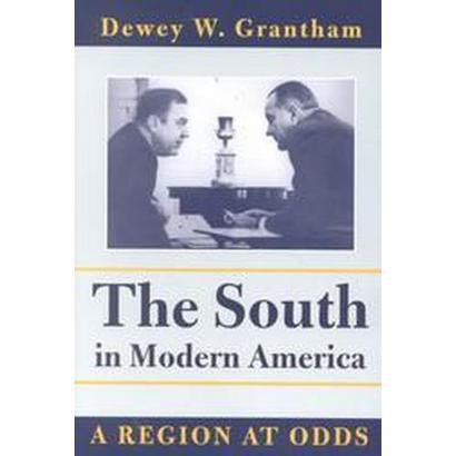 The South in Modern America (Paperback)