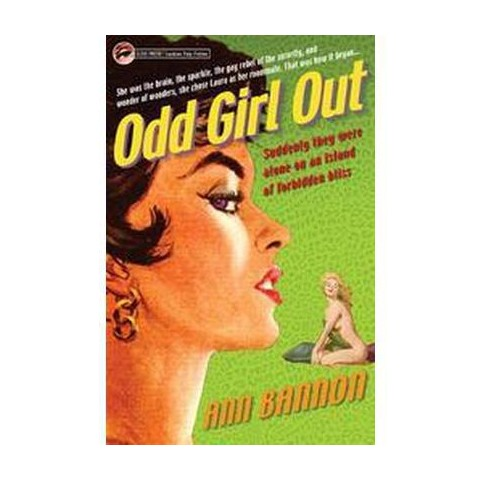 Odd Girl Out (Paperback)