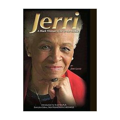 Jerri (Hardcover)