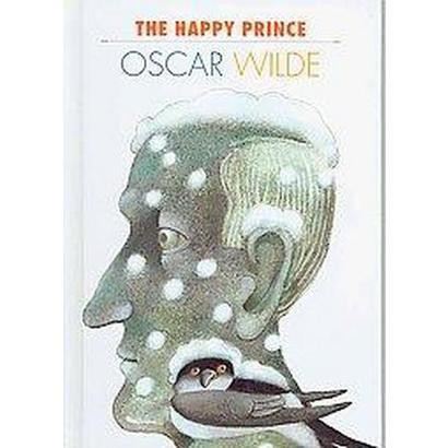 The Happy Prince (Hardcover)
