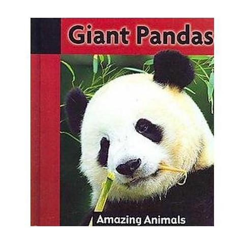 Giant Pandas (Hardcover)