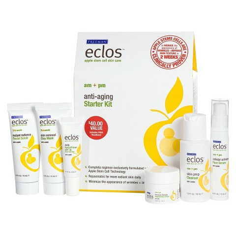 eclos 6-Piece Starter Kit