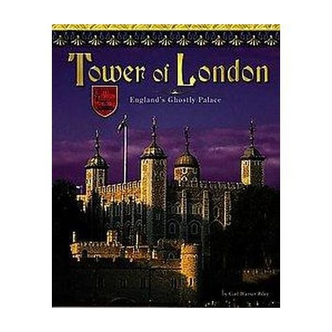 Tower of London (Hardcover)