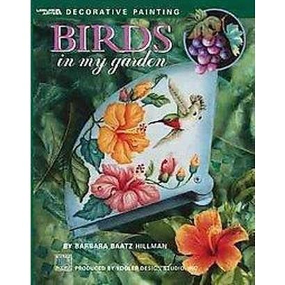 Birds in My Garden (Paperback)