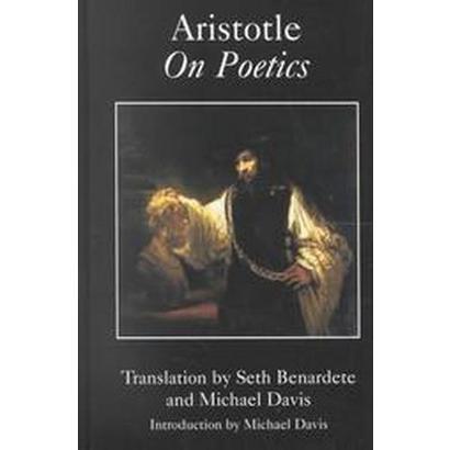 Aristotle on Poetics (Hardcover)