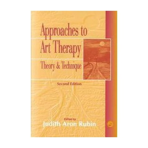 Approaches to Art Therapy (Subsequent) (Hardcover)