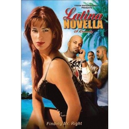 Latina Novella (Widescreen)