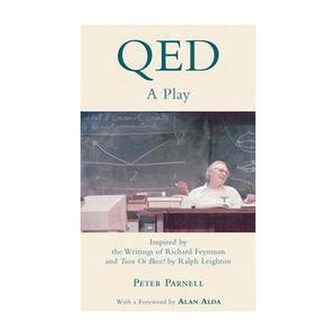 Qed (Paperback)