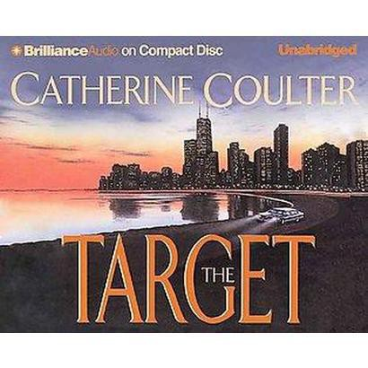 The Target (Unabridged) (Compact Disc)