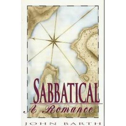 Sabbatical (Reprint) (Paperback)