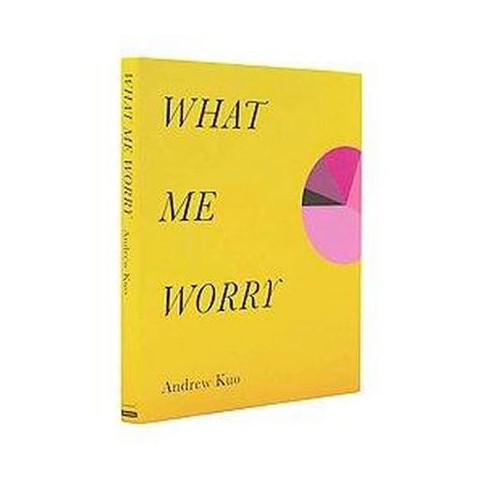 What Me Worry (Hardcover)