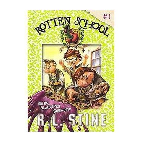 Rotten School (Hardcover)