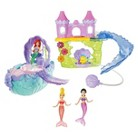 Disney Princess Ariel and Her Sisters Doll Set