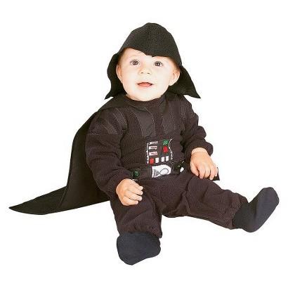 Infant/Toddler Boy Darth Vader Costume