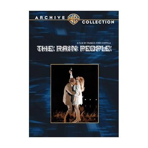 The Rain People (Widescreen)