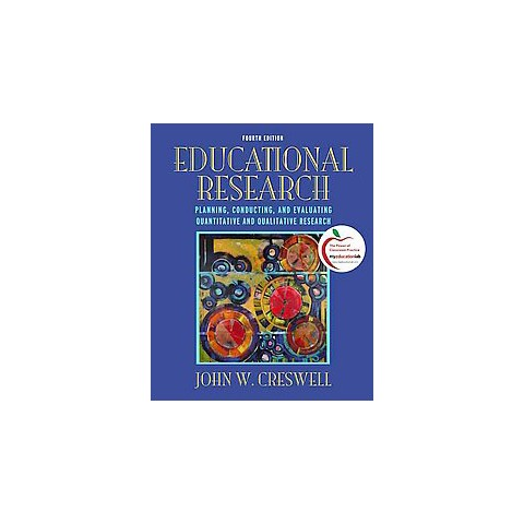 Educational Research (Hardcover)