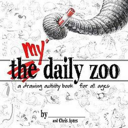 My Daily Zoo (Paperback)