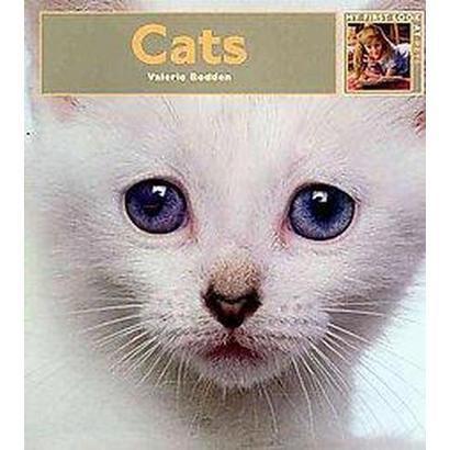 Cats (Reprint) (Paperback)