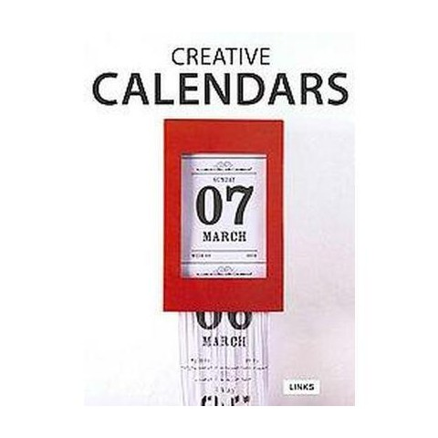 Creative Calendar Collection (Hardcover)