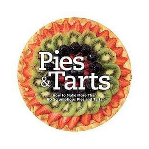 Pies and Tarts (Hardcover)