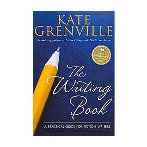 The Writing Book (Paperback)