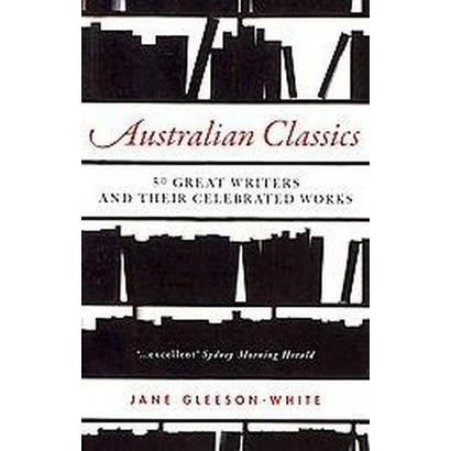 Australian Classics (Reprint) (Paperback)