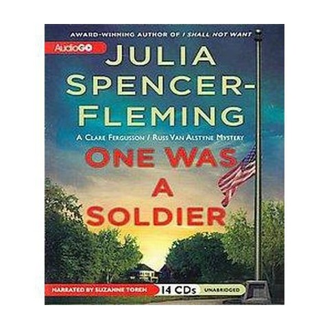 One Was a Soldier (Unabridged) (Compact Disc)