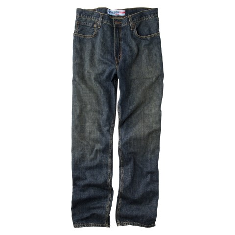 Denizen® from Levi's Men's Loose Fit Jeans