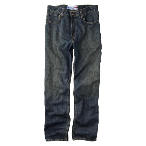 Denizen® from Levi's Men's Loose Fit Jeans